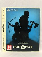 God Of War | Only On PlayStation Collection Limited Edition Display Sleeve