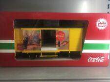 Lgb 43359 Coca Cola Wagon frigorifique DB Ep.iii Échelle