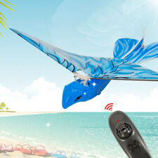 2.4G Remote Control Electronic Simulated Flying Bird Aircraft Kid Drone Toy Swee