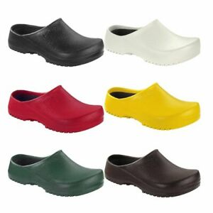 Birkenstock Super-Birki Unisex Work shoes | safety Shoe - NEW