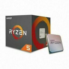 New listing Amd Ryzen 5 2600 3.9Ghz Maxboost Processorwith Wraith Stealth Cooler