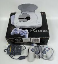 Boxed Playstation PS one Console In Original Packaging With Controller #141