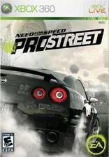 Xbox 360 Need for Speed: Prostreet VideoGames