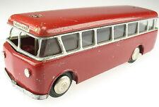 Tekno 850 - VOLVO Bus - Skagen-Gedser DSB - Coach Autobus