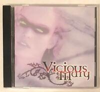 VICIOUS MARY s/t CD FRCD117 ** Like New **