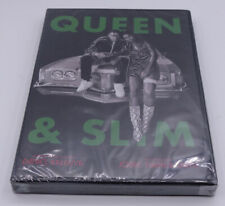 QUEEN & SLIM DVD W/OUT SLIP NEW SEALED