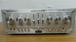Marantz 1152DC Stereo Integrated Amplifier