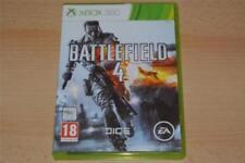 Videojuegos disparos Electronic Arts Microsoft Xbox 360