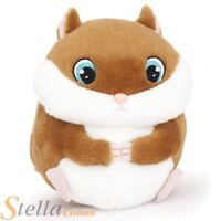 Club Petz Plush Bam Bam The Hamster Hopping Laughing Interactive Toy