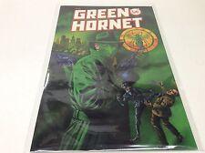 THE GREEN HORNET VOLUME 2 TRADE PAPERBACK (NOW COMICS/1989-JEFF BUTLER/1216626)
