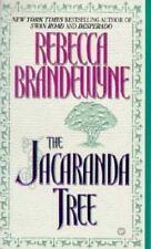 The Jacaranda Tree Romance MYSTERY Passion Novel Book LOVE Heartfelt Touching US