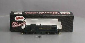 Atlas 8867 Pennsylvania Alco RS-1 Diesel Locomotive #5633 LN/Box