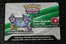 Island Guardians Tin: Tapu Koko Online Code Card UNUSED Pokemon TCG Online