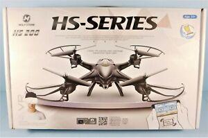 Holy Stone HS200 W FPV Drone with Camera Auto Hover RC Quadcopter Live Camera