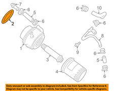 GM OEM-Oil Cooler Seal 12480733