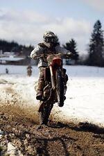 Motorcycle Tire Studs GripStuds Trac- Dirt, Mud & Ice #1800 Rear Grip Studs 50pk