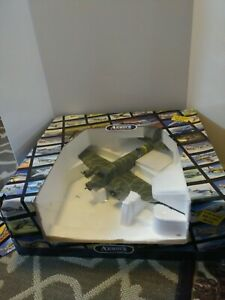 The Franklin Mint Precision Models Armour Collection Junker JU52 Russian Front