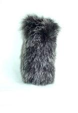 Shotgun Mic Fur Muff  Windscreen For Sony ECM-NV1 ECM-CG1 ECM-XM1 Microphone