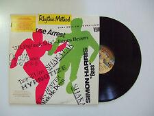Rhythm Method- Disco 33 Giri LP Compilation Stampa USA 1988 House