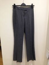 Boden Wool Mid Tailored Trousers for Women