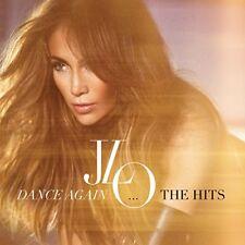 Jennifer Lopez - Dance Again...The Hits [CD]