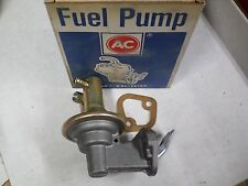 Genuine AC Delco Fuel Pump 41260