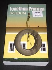 FREEDOM by Jonathan Franzen in French 2011 NEW book