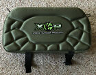 XOP Extreme Outdoor Products Deluxe Padded Dual Action Seat Cushion Bleacher