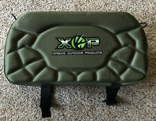 XOP Extreme Outdoor Products Deluxe Padded Dual Action Seat Cushion