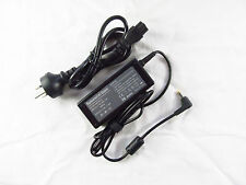 65W Power Supply+Cord for Asus K42F K42F-A1 K42F-A2B U45Jc U53Jc F3Jm F3Jv G60vx