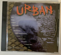 Various ‎– Urban Selects CD 2000 Trans World Entertainment ‎– BMJC-79900-2 VG