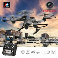 JXD 509W 6-Axis Wifi FPV RC Quadcopter w/0.3MP Camera CF Mode Drone Newest TO9M
