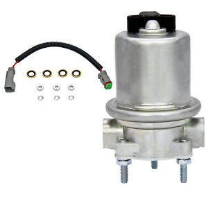 Fuel Lift Pump Assembly for Dodge Ram 2500 3500 Cummins 5.9L Turbo Diesel HFP923