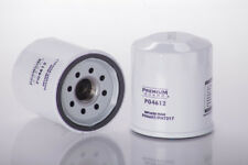 Engine Oil Filter-Coupe FEDERATED FILTERS PG4612F