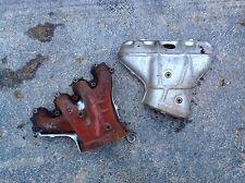 Honda Crv B20 Exhaust Manifold b20b stock oem original and shield b 20