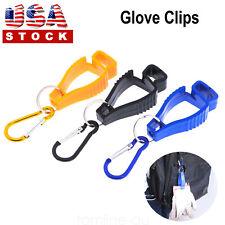 Glove Clip Holder Guard Safety Keeper Interlock Clamp Grabber Us Carabiner Hook