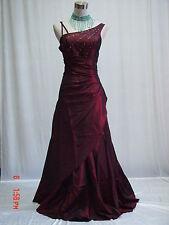 One Shoulder Formal Ballgowns for Women