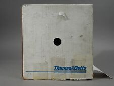 Thomas & Betts 23 Wire Flat Ribbon Cable FP3-23 100 Feet - NEW OLD STOCK
