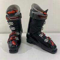 Salomon Falcon 9 Competition Ski Boots Men's Size 28.5 Mondo (US 10.5) 326mm
