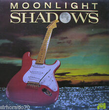 The SHADOWS Moonlight Shadows  LP 1986