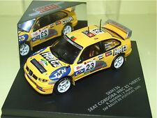 SEAT CORDOBA WRC E2 RALLYE DU PORTUGAL 2000 R. MADEIRA SKID SKM136
