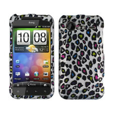 HTC INCREDIBLE2 6350 VERIZON GRAPHIC CASE COLOR LEOPARD