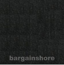 "Renault Headliner Polymat Fabric 10ft X 54"" S35 Roll BLACK Carpet Liner"