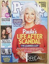 Paula Deen Robin Thicke Paula Patton Drew Barrymore Beyonce People Mar 10 2014