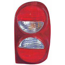 Replacement Tail Light Assembly for 07 Jeep Liberty (Passenger Side) CH2801158C