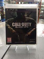 Call Of Duty Black Ops Ita PS3 USATO GARANTITO