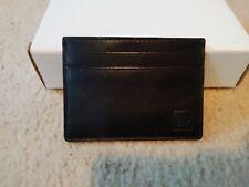 Black Gap Minimal Card Holder Wallet