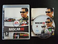 NASCAR 08-PlayStation 3-buono con-gratuito, veloce P & P! - Racing, 2008, EA SPORTS