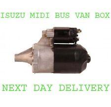 ISUZU MIDI BUS VAN BOX 2.0 1988 1989 1990 1991 1992 1993 > on RMFD STARTER MOTOR