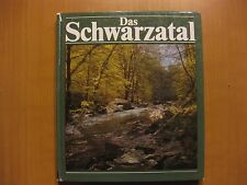 Bildband- Das Schwarzatal- VEB F.A. Brockhaus Verlag Leipzig 1982